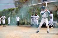 大阪高校男子ソフトボール練習大会 - 無題