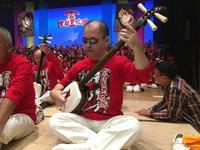 津軽三味線フェスティバル - 津軽三味線演奏家 踊正太郎オフィシャルブログ