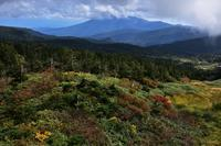 みちのく秋風景4 - みちのくの大自然