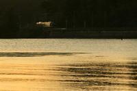 宍道湖の夕焼け - ゆる鉄旅情