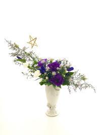 ブルームーン - **おやつのお花*   きれい 可愛い いとおしいをデザインしましょう♪