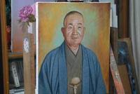 アクリル肖像画の制作依頼は「肖像画の益子」へ - 肖像画の益子