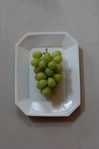 長角皿 - なづな雑記