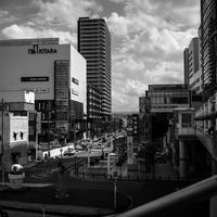 愛知県第二位の都市の表玄関 - Silver Oblivion