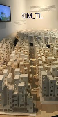 """藤村龍至展 - """"まちに出た、建築家たち。""""ーNPO法人家づくりの会"""