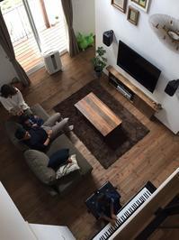 WEB内覧会② 便利なことこの上ないランドリー計画 - カフェスタイルの家づくり~Asako's WORK & LIFE