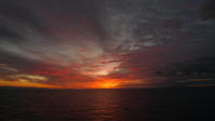 新日本海フェリー新潟港群馬の部屋103日目 - 空の旅人