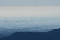 お山にて - 季節の映ろひ