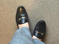 いい靴を履きこなす(その1) - おしゃれを巡る冒険