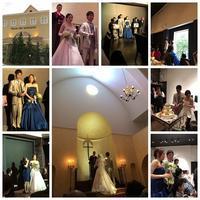 結婚式&旅行 - Dreamの日々気になること…