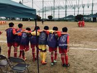 【U-12】全日本少年サッカー大会泉ブロック予選 〜最終日〜September 29, 2018 - DUOPARK FC Supporters