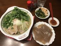 ひとり鍋と刺身コンニャク - よく飲むオバチャン☆本日のメニュー