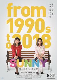 SUNNY 強い気持ち・強い愛 - mayumin blog 2