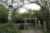 相撲神社 - 虫籠物語