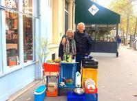 Tout en Kmion(トゥ・アン・カミオン)〜DIYバンでどこまでも!ヨーロッパ流スローな旅第2弾 - keiko's paris journal <パリ通信 - KSL>