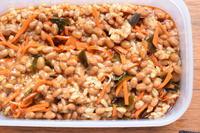 発酵食品*納豆醤油こうじ - 小皿ひとさら