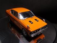 プラモデル製作記録: ギャランGTO-MR '70 1/32 - Ryo-Japanの横濱Life Timeline