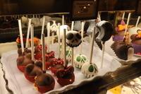 2018.09アナハイムキュートなミッキーのお菓子とハロウィーン - ゆらりっぷ -yurari's trip-