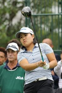 2018 日本女子オープンゴルフ選手権 Part.1 ~Nasa Hataoka - EOS と kotodaddy
