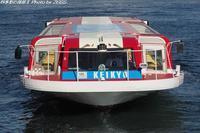 横浜ベイクオーターからシーバスに乗った僕は船上カメラマンになった - 四季彩の部屋Ⅱ