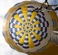 hot air balloon - 感動模写Ⅱ