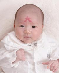 お宮参り - 中山写真館のブログです。