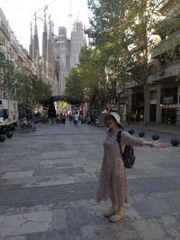 バルセロナに行ってきました。 - 演劇生活しちゃってます。Miyuki's Blog