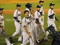 引退する山本哲哉投手、懐かしのフォト - Out of focus ~Baseballフォトブログ~ 終了