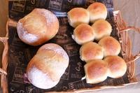 最近のレッスンで作ったパンその2 - 水戸市(茨城)のパン教室 Fika(フィーカ)  ~日々粉好日~