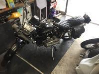 XLH900シーシーバー - in your life(イン ユア ライフ)モーターサイクル バイク屋のブログ