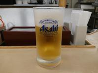 9/30夜勤明けソーセージWエッグ定食ライス大盛り無料¥450 & 生ビール2杯¥360 - 無駄遣いな日々