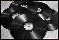 SP レコード - TI Photograph & Jazz