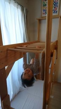 レンタルうんていお客様からお便りをいただきました(19) - MIKI Kota STYLE by Art Furniture Gallery