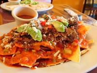 メキシコはともかく、エルサルバドル料理って何だ:El Pulgarcito Restaurant - 海外旅行はきらいでした
