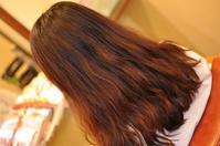 髪の毛  バサバサ  軟毛  改善にオススメ - 観音寺市 美容室 accha