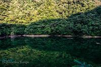10月 - 撃沈風景写真