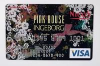 +2%ポイントUP!!6/14~16 PINK&INGE&KARL - 札幌路面店 PINKHOUSE INGEBORG ときめきの宝石箱