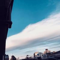 台風一過 - GARALOG