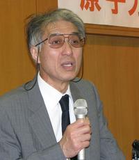 小出裕章(元京都大学原子炉実験所助教)の意見書 - 隊長ブログ