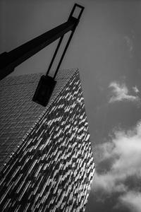55mmの摩天楼#7 - Silver Oblivion