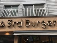 The 3rd Burger(広尾) - Table & Styling blog