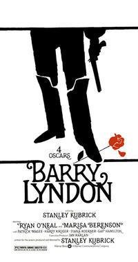 時間が長けりゃ登場人物に共感できるという訳でもない『バリー・リンドン』 - How to Be Happy Without Really Trying ~努力しないで幸せになる方法~