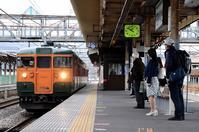 180316 115系高崎地区定期運行最終日 - コロの鉄日和newver