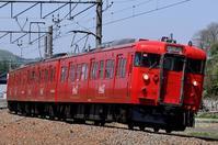 180429 長野県内 - コロの鉄日和newver