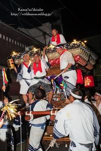 渡守神社例祭2018⑦ @広島県福山市鞆町 - *花音の調べ*
