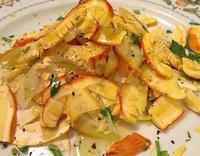 イタリアの食の秋と言えば「フンギ」!!!皇帝カエサルのキノコ:オーヴォリ(Ovoli) A3-1 - Grazieee a tuttiii の ブログ