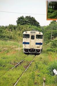 藤田八束の鉄道写真@鉄道写真は楽しく、心を豊かにしてくれる魔法の贈り物、貨物列車、リゾート列車、そして通学列車も楽しい - 藤田八束の日記