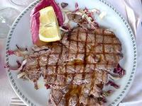 雌ロバのステーキ (Bistecca di asina) - エミリアからの便り