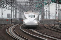 あなたに会えなくて・・・西明石⑤ - 新幹線の写真