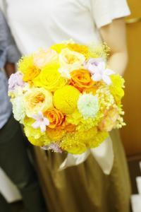 9月16日1dayプリザーブドレッスンのご報告次回10月14日、11月18日、12月16日です - 一会 ウエディングの花